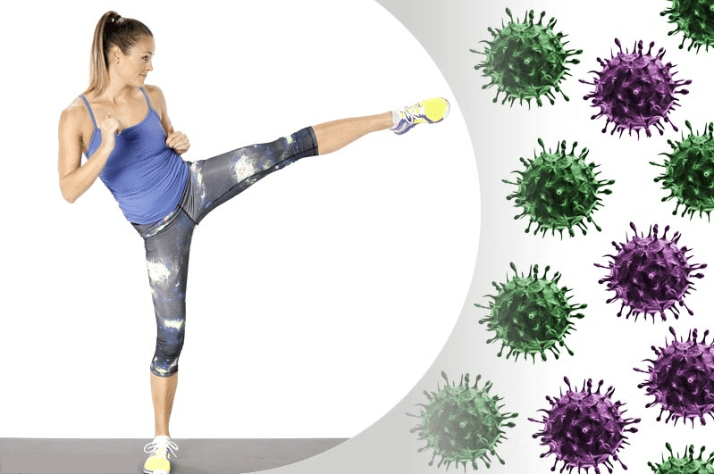Strengthen Your Immune System with Super Immune Booster